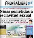 prensa libre 9-8-12