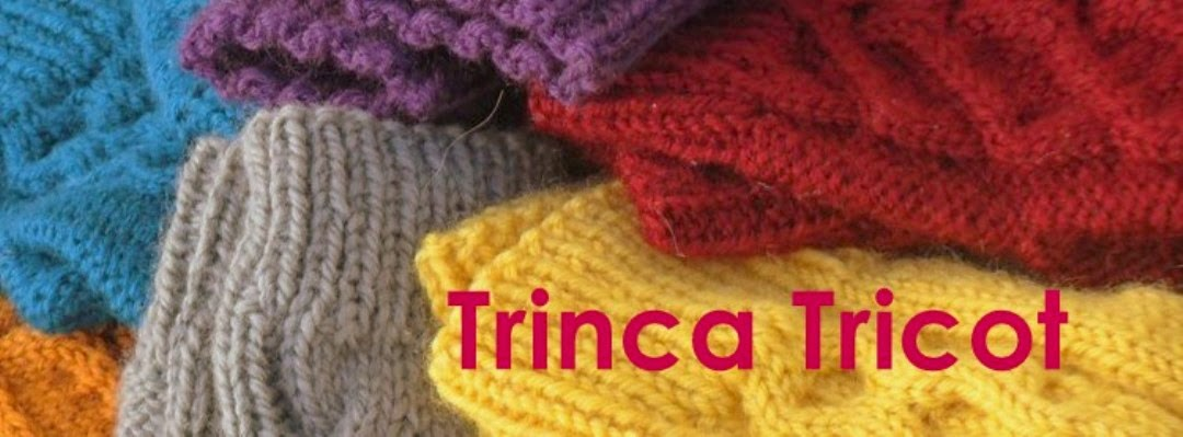 Trinca Tricot
