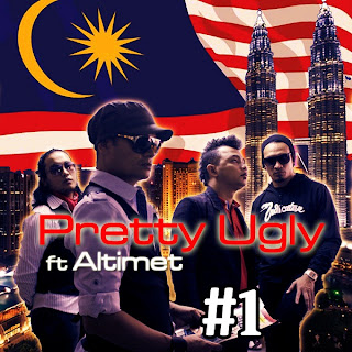 Pretty Ugly feat. Altimet - No.1 Lirik dan Video