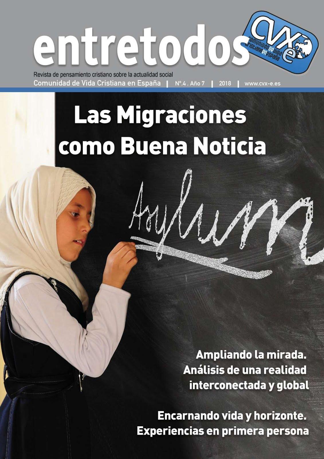 Revista Entretodos