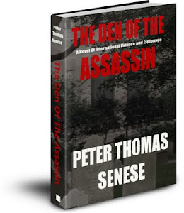 The Den Of The Assassin