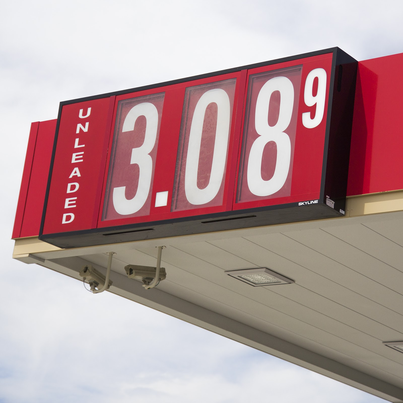 Cheapest Gas Prices In Myrtle Beach Sc