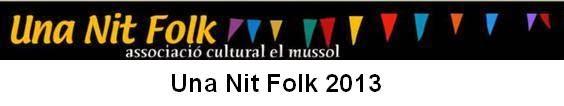Una Nit Folk 2013