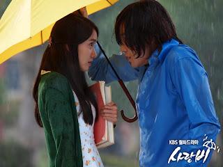 Sinopsis Love Rain Episode 1 - 20 lengkap