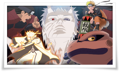 Naruto Shippuden 345 Download MP4