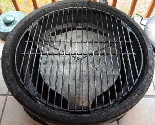 cast iron plate setter,