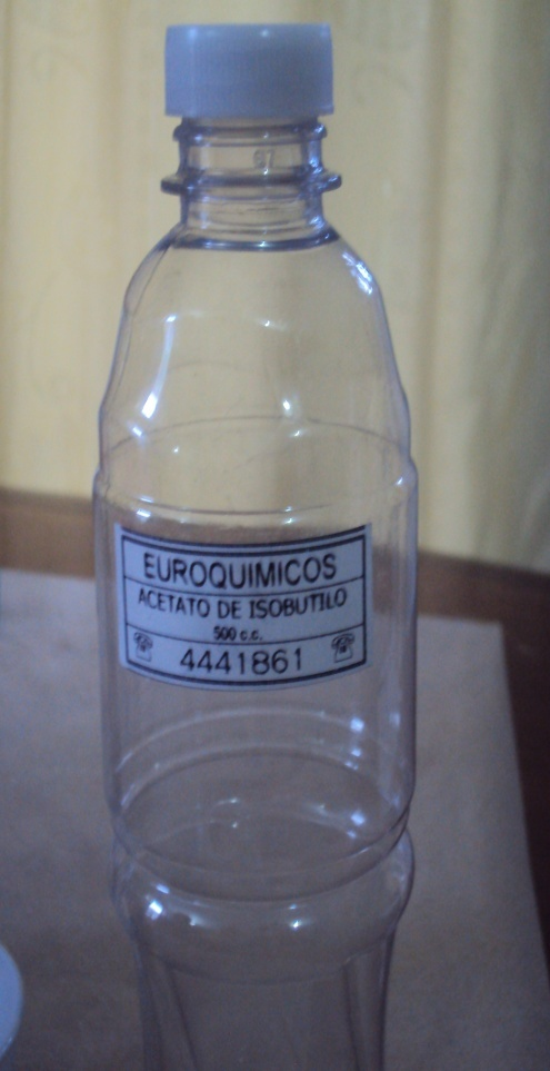 Removedor Casero De Uñas