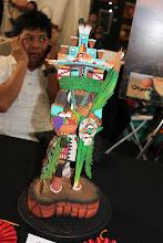 """""""Kachina"""" Heard Museum 2012"""