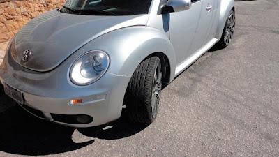 """New Beetle aro 20"""""""