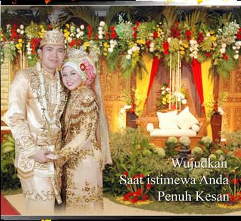 Contoh Foto-Foto Pernikahan Muslim