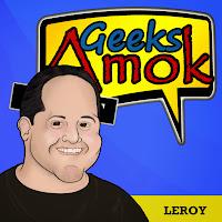 LeRoy Portrait