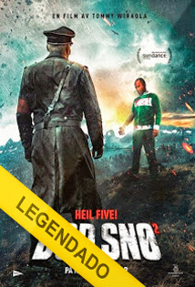 Dead Snow 2 – Legendado