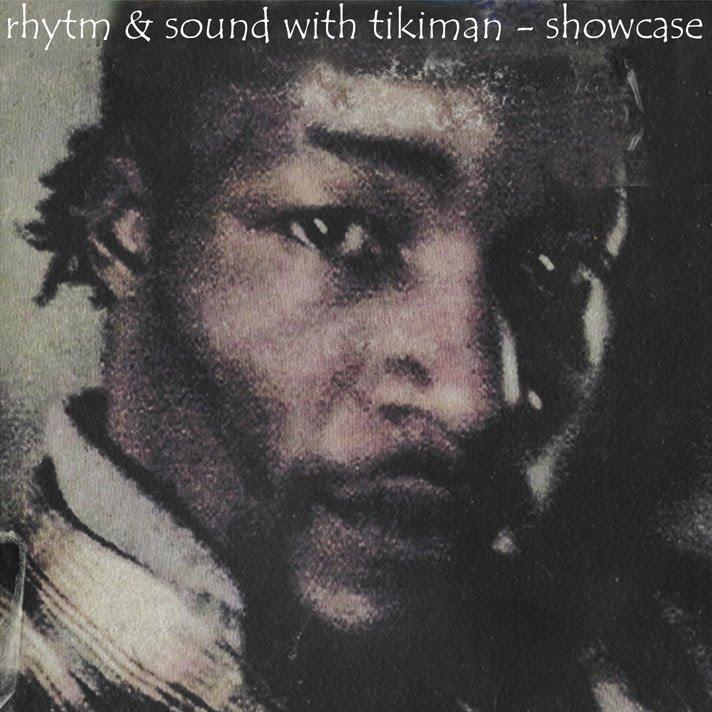Rhythm & Sound w/ Paul St. Hilaire - Free For All