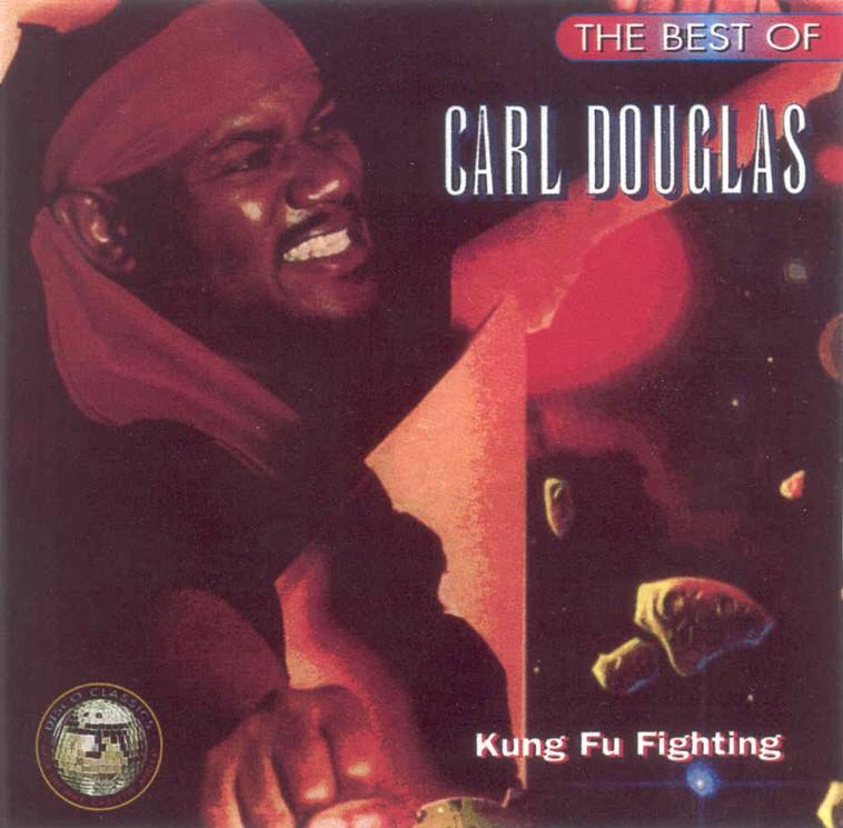 Disco2GO: CARL DOUGLAS...