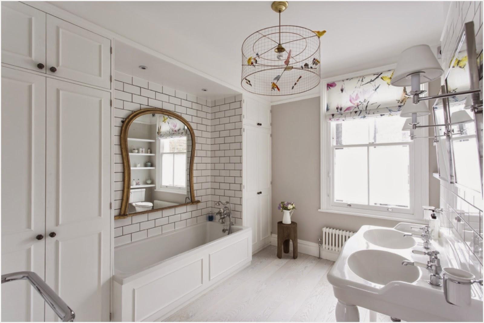 Best online design inspiration cloverdesain for Victorian bathrooms