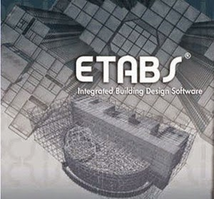 ETABS Manual: Analysis and Design of 3 Storeys Reinforced Concrete Row Houses by ACECOMS, Asian Institute of Technology(AIT), Thailand