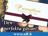 Närpes Presentkortet