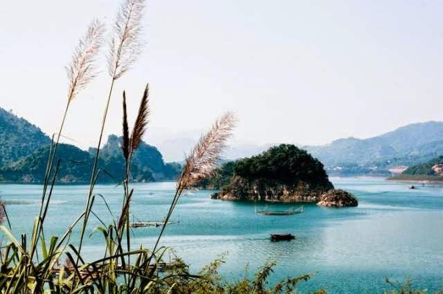 Thung Nai - Mộc Châu 2 ngày