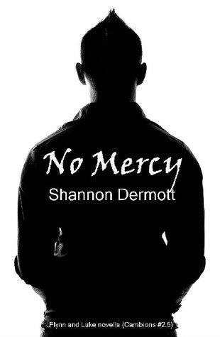 http://www.goodreads.com/book/show/15754366-no-mercy