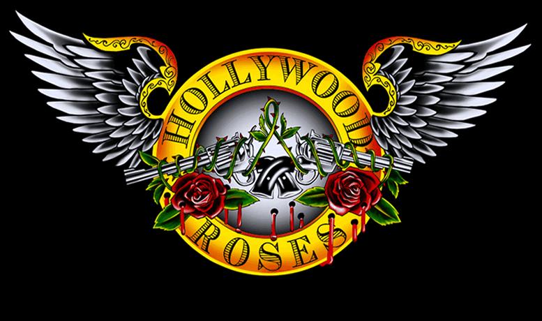 Guns N Roses En En N Is Drie Bandnaam Verklaard