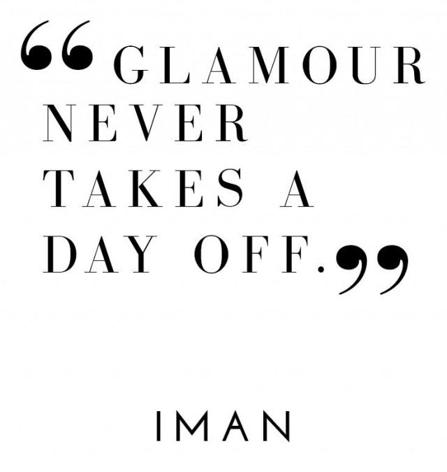 Glamour Forever