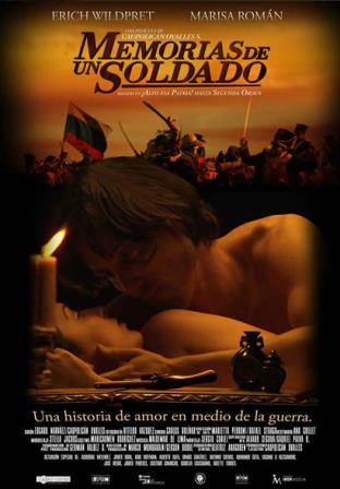 Ver Memorias De Un Soldado (2012) Online