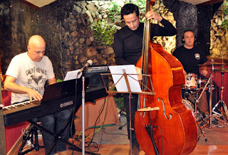 Tri Full Jazz pone el acento del jazz de siempre al Festival Hecho en León / stereojazz