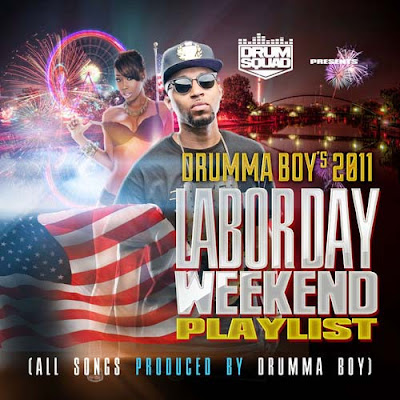 VA_-_Drumma_Boy_2011_Labor_Day_Weekend_Playlist-2011-HOTBEATS_iNT