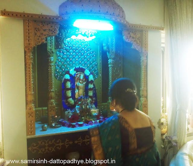 Sadguru Shree Aniruddha Bapu, Lalita Panchami