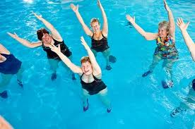 Permanent Link to Fitness Classes for Better Health