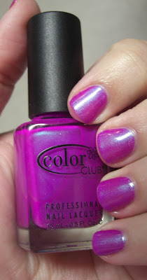 Color Club Ultra Violet