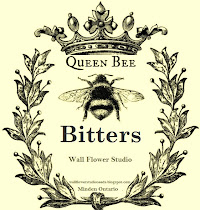 Queen Bee Bitters