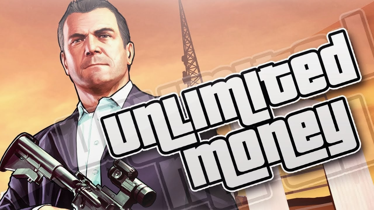gta 5 money cheat 2