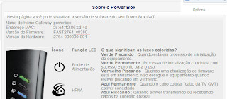 Desbloqueando o powerbox da gvt Power+Box+GVT