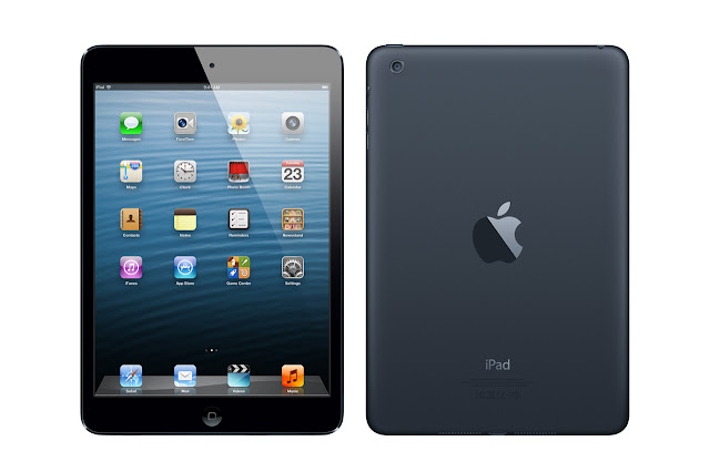 gambar ipad mini