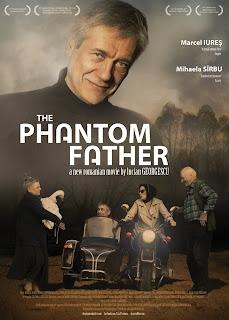 Ver online: The Phantom Father (2011)