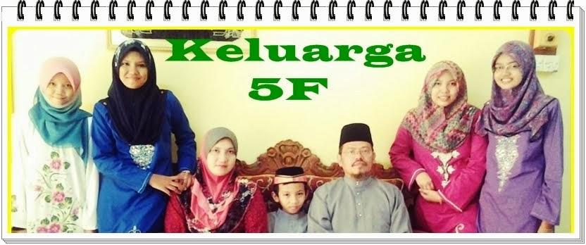 KELUARGA 5F