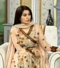 Utho Jago Pakistan with Dr Shaista 17th October 2012