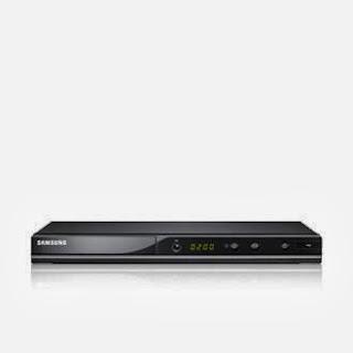 Daftar Harga Dvd Player Samsung