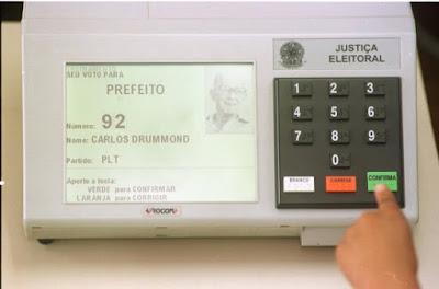 Por falta de dinheiro, eleições de 2016 serão manuais, diz portaria da Justiça
