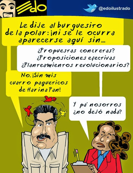 CARICATURAS DEL DA