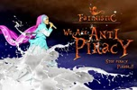 Album Fatin For You Stop Piracy
