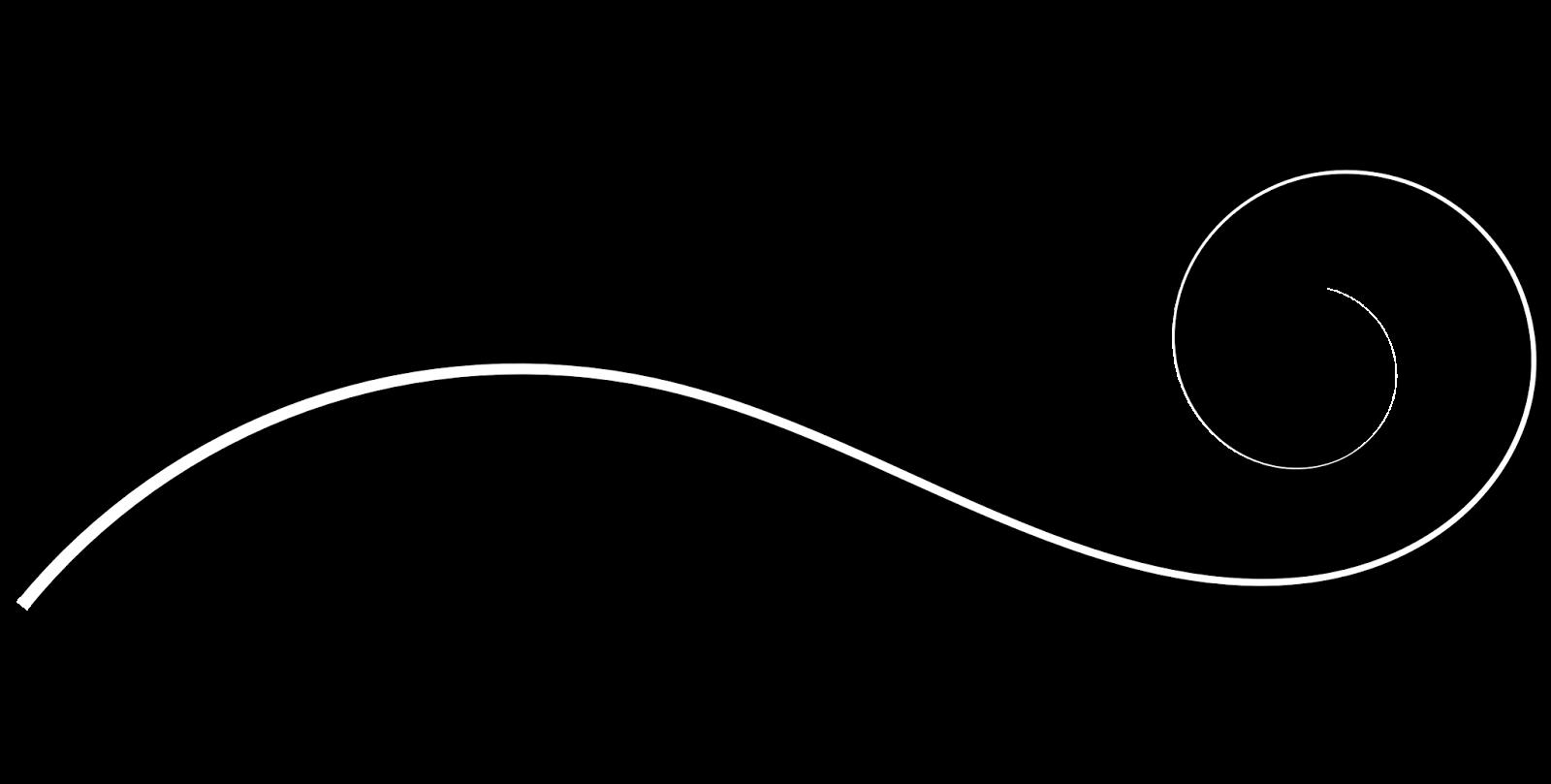 simple swirls