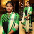 Fashionable Salwar in Green Color