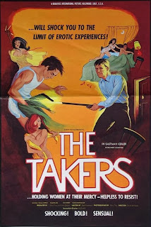 The Takers 1971