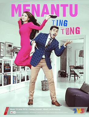 *Popular* OST Menantu Ting Tong