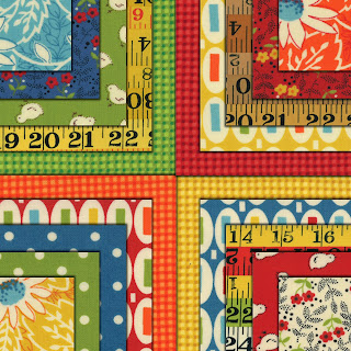 Moda POTLUCK POT LUCK Quilt Fabric by Sandy Klop of American Jane