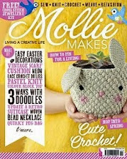 Mollie Makes Issue 51