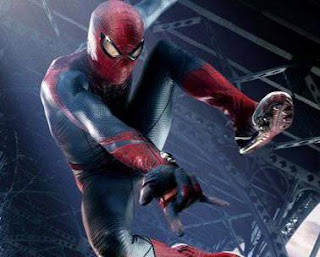 Subtitle Indonesia Spiderman 4 The Amazing Spiderman