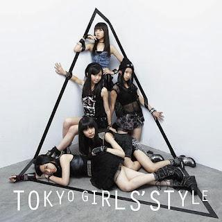 TOKYO GIRLS' STYLE 東京女子流 - Get The Star , Last Forever